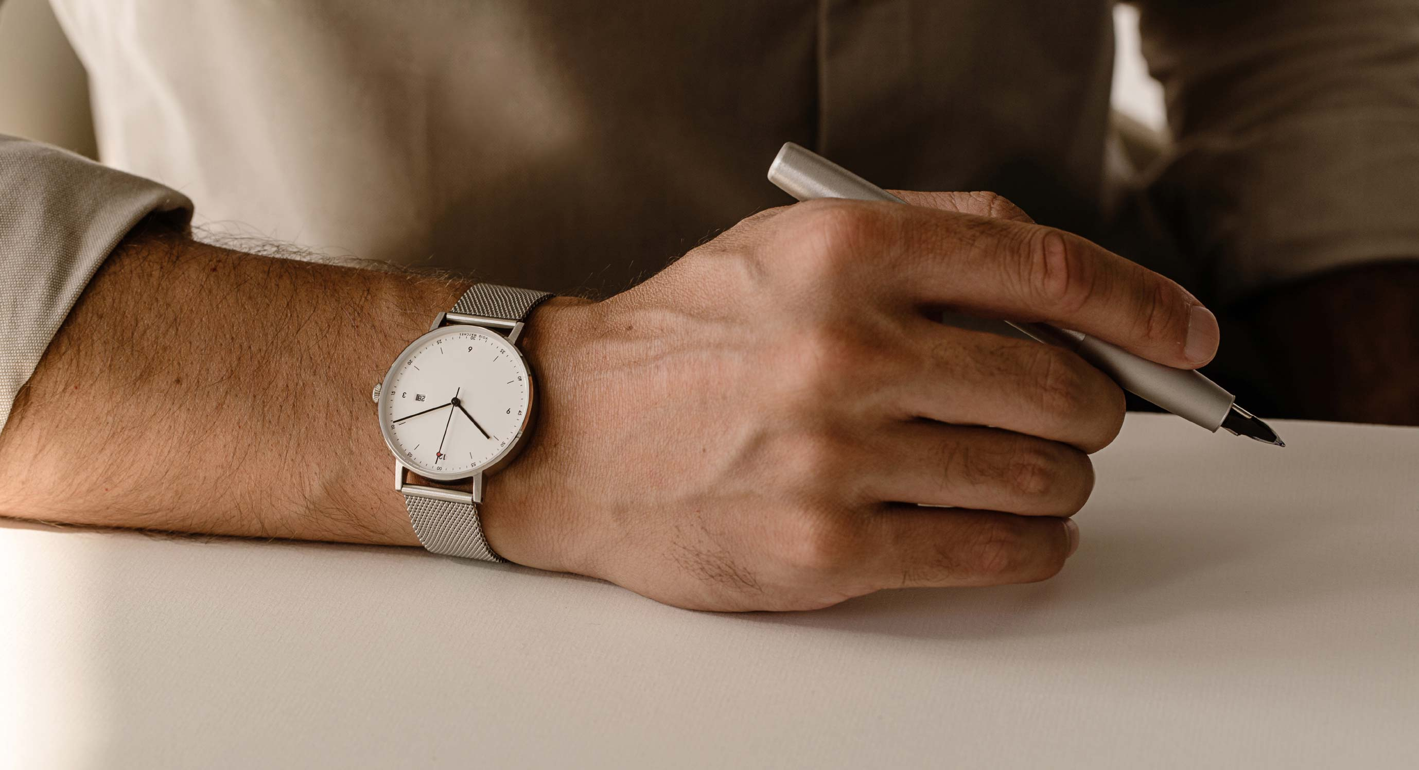 5 Of The Best Men's Luxury Watches For Under £400 OPUMO