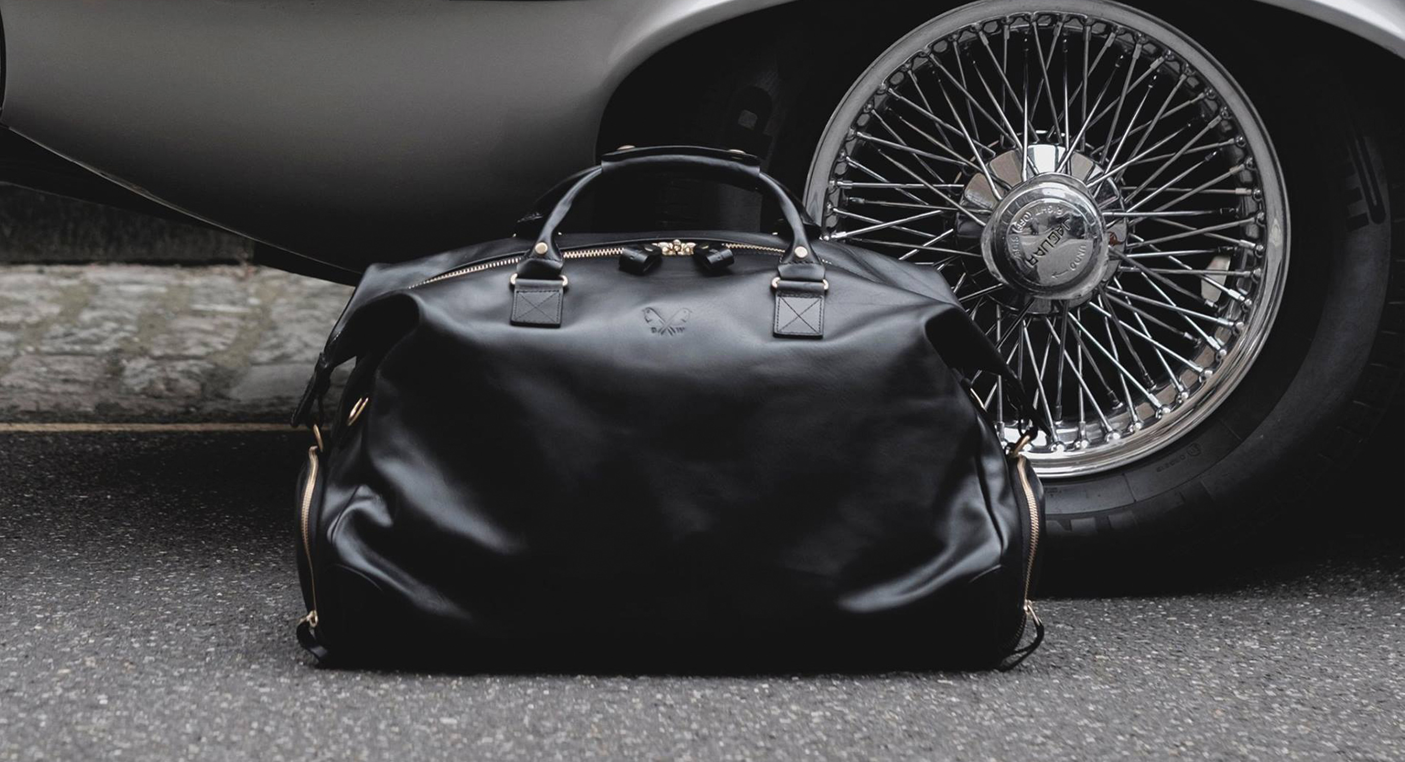 The 5 Best Weekend Bags For Men On The Move
