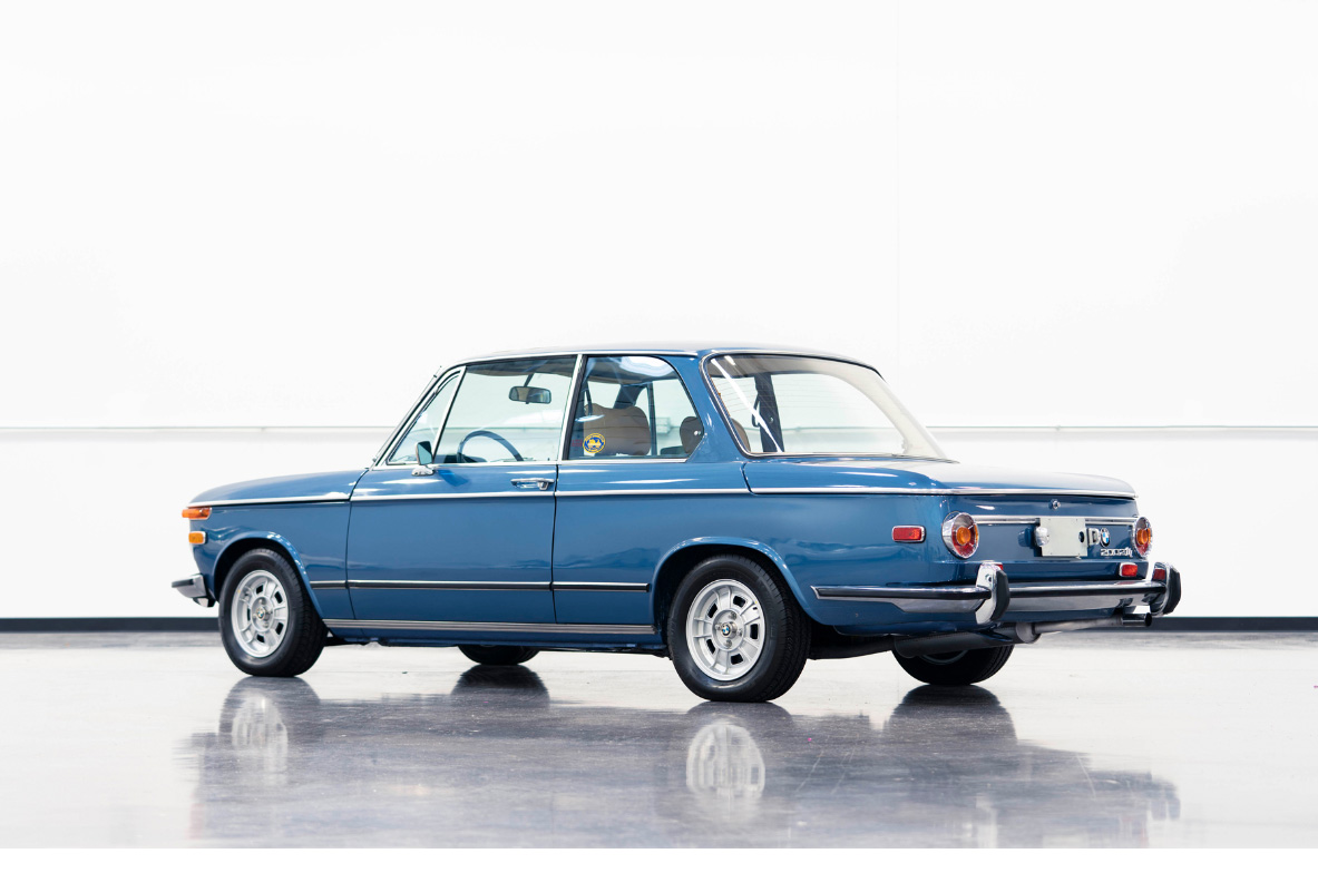 The Best Classic Bmw 2002 You Can Buy Right Now For Under 70k Opumo Magazine