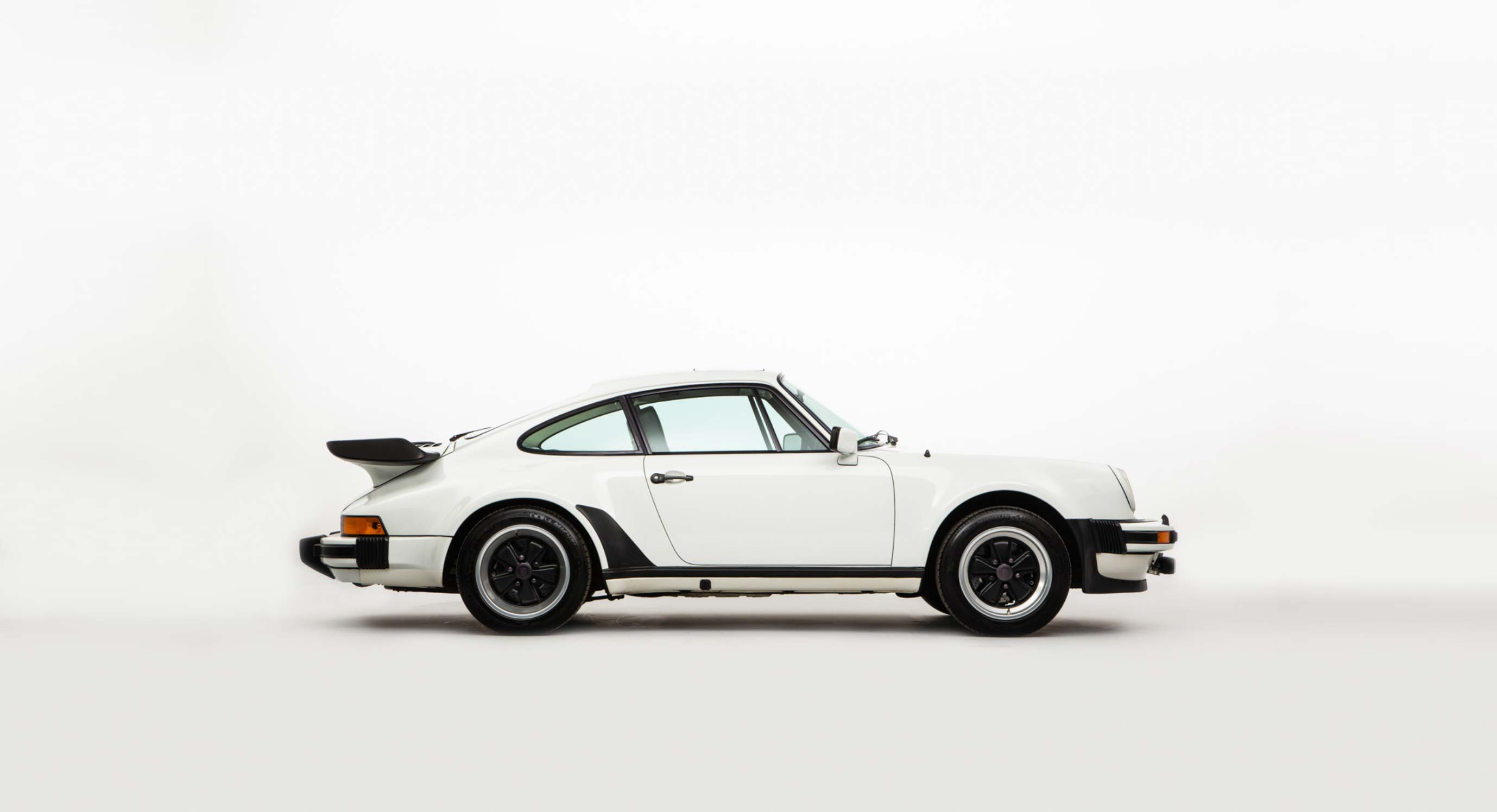 This 1978 Porsche 911 930 Turbo Is In Near Perfect Condition Opumo