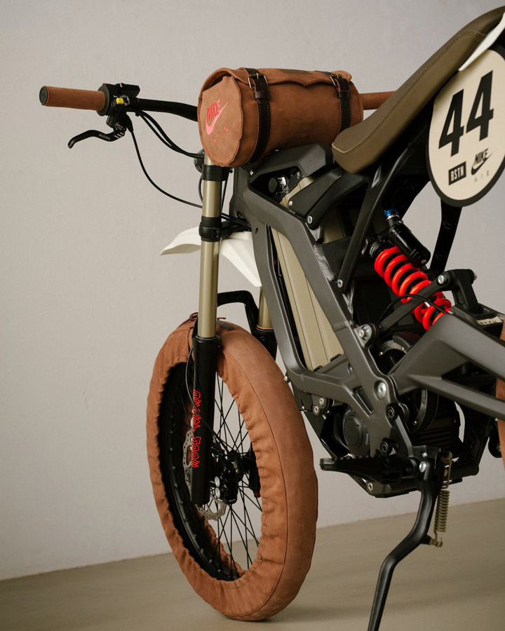 Sur Ron Firefly Amd Is This Custom The Ultimate City Bike Opumo Magazine