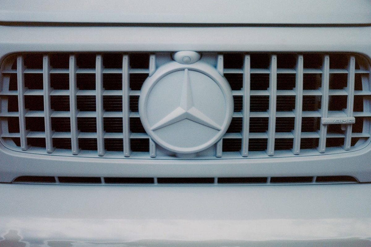 Five Ways to Kill Your Mercedes Dashboard's Coffee Cup Light